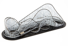 Crystal Beach Cyclone, NanoCoasters